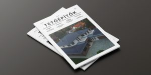 Tetőépítők magazin