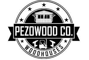 Pezowood faházak