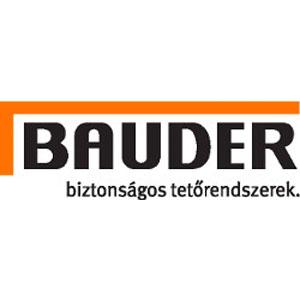 Bauger logó