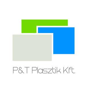 PT Plasztik logó